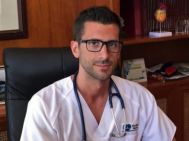 Miguel A. Martínez Hervás Alonso