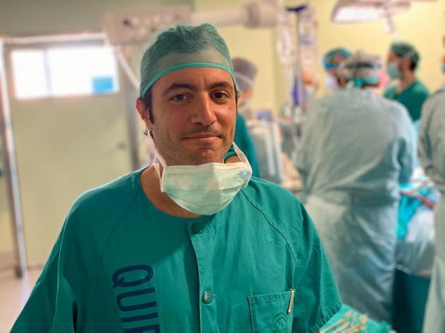 Ricardo Muñoz García